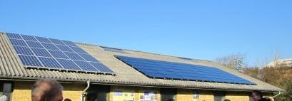 Reglerne for tilskud til solceller - eksempel på regeringens slingrekurs
